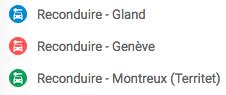 Genève-Gland-Montreux